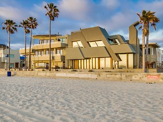 ~The ICON of Mission Beach~, San Diego