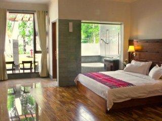 Tedjo tuyul villa, Bekasi