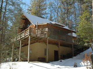 Mountain Hi!, Cedar Mountain