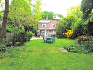 1 Hurstly Cottage, Brockenhurst, New Forest