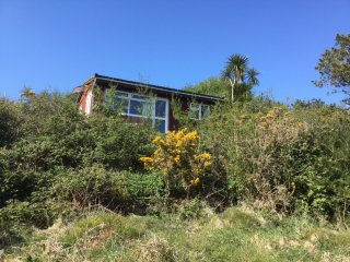 Furze at Chylean Chalets Pet Friendly holiday