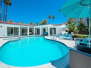 Casa Mesa, Palm Springs