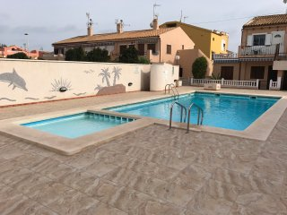 Holiday home Mistral, pool and 5min from beach!