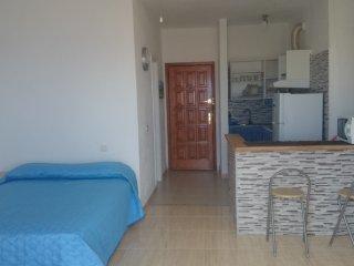 Apartamento vacacional en Playa Paraíso