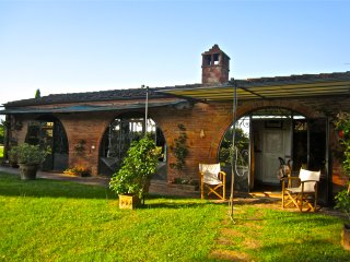 Magnificent tuscan villa, Foiano Della Chiana