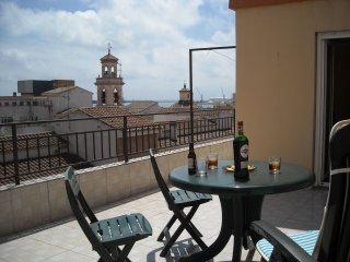 Appartement penthouse a louer à Grao de Castellón, El Grao