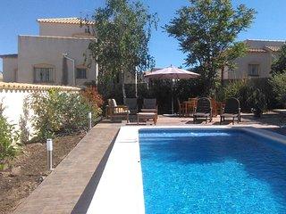 Villa MaruSol, Castalla