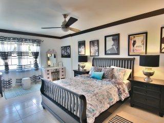 Spacious & Classic Room