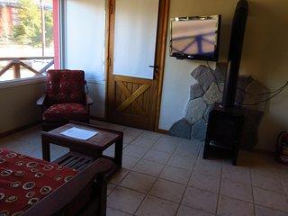 Departamento 1 dormitorio en Bariloche, Patagonia, Argentina