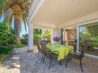 Casa Romantica+piscine+vue sur la mer+ jardin+terrasse