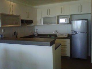 Oceanview apartment at Paracas
