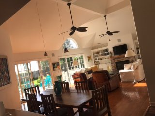 Awesome Solana Beach vacation home  4bd/3.5ba  6 blocks to the beach!