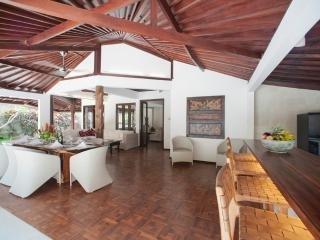 Villa Amaya 4 Bedroom Usage
