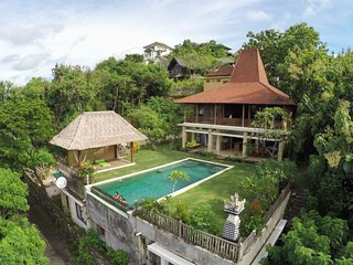 BlueGreen View Villa