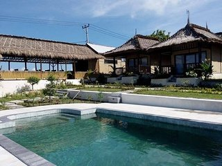 Ekas Fantastic Resort Villa 1
