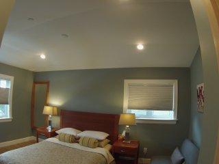 Vancouver Traveller Bed & Breakfast B
