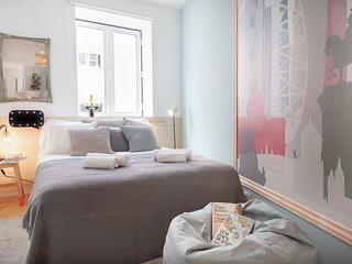 Sweet Inn Apartments Lisbon - Sao Bento Edifice III