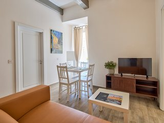 Comfy, Mainstay Valletta 1-bedroom Aaprtment
