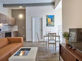 Borgo San Pawl Apartments - 1-bedroom, La Valeta