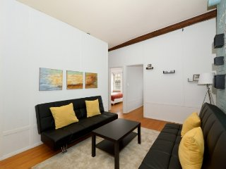 9197 - Amazing 4 BR - Downtown, New York City