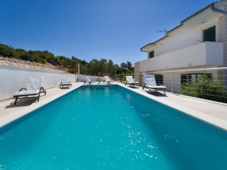Villa Brdar