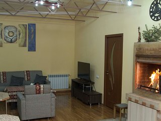Yerevan-Sky 3 bedrooms apartment with terrace