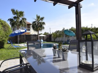 Monthly Vacations Rental -Ifigeneias Villa
