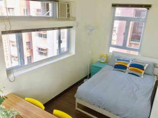 **65% OFF!!AMAZING SEAVIEW & VICTORIA PARK APT!!