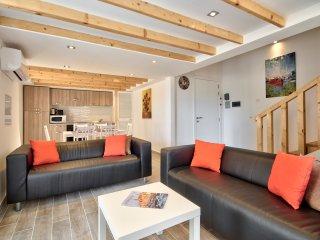 Centrally located 2-bedroom Loft in Valletta