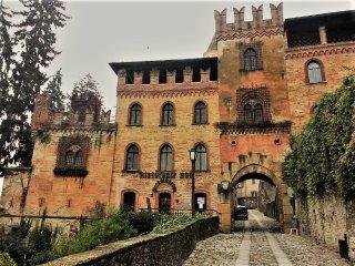 """""""Maison de charme"""" nel cuore del borgo medievale, Castell'Arquato"""