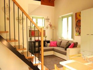 3 appartamenti in residence tranquillo con piscina,parcheggio, barbecue