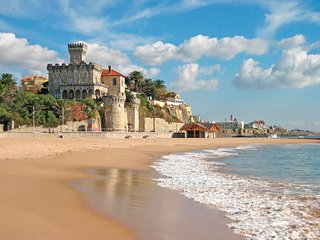 Discover Beautiful Estoril