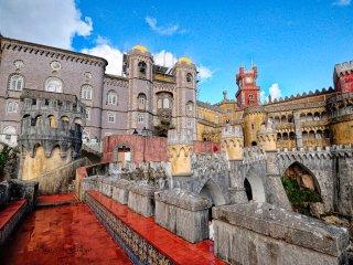 Discover Beautiful Estoril