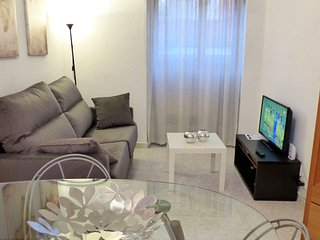 Apartamento centrico + WIFI