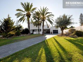 Casa de Lujo privada en Valencia