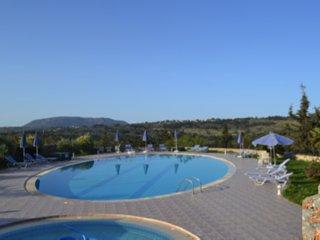 Chara Villa, Georgioupolis