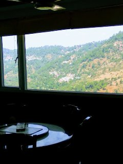 Wayside Villa Apartment 3, Kasauli