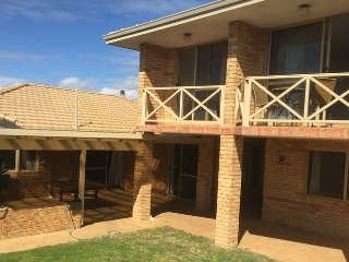 5 Bedroom Bouvard House, Preston Beach