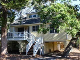 550 Tarpon Pond Cottage, Seabrook Island