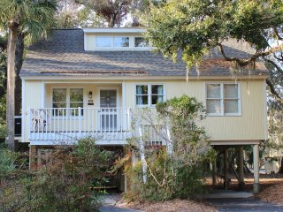 528 Tarpon Pond Cottage