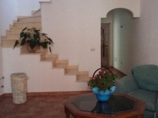 Bed and Breakfast Lu Fungoni Camera 2, Calangianus