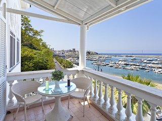 (1A) Appartamento terrazza sul mare