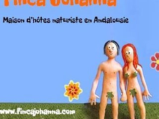 Finca Johanna Casa de Huéspedes Naturista, Coín