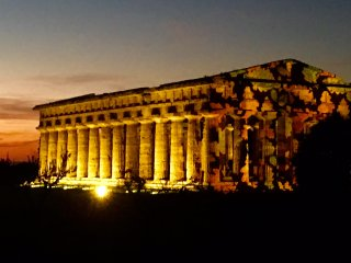 Accogliente appartamento a Paestum, tra templi e mare