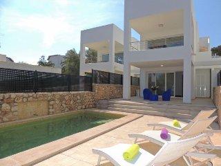Villa Mare Azul - C