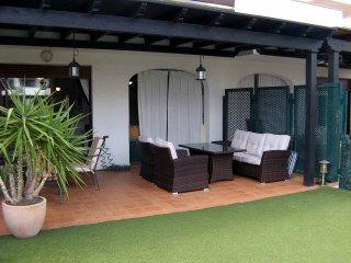Vera Playa-Apartamento L30C Jardines Nuevo Vera 2D