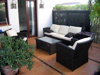 Vera Playa-Apartment C10A Jardines Nuevo Vera 3D
