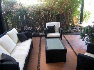 Vera Playa-Apartamento C10A Jardines Nuevo Vera 3D