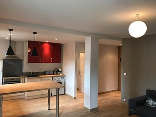 Appartement Neuf Annecy / 150 m du Lac - 58m2 - 2 ch
