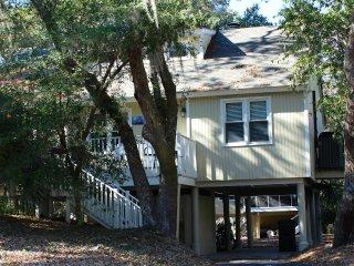 529 Tarpon Pond Cottage